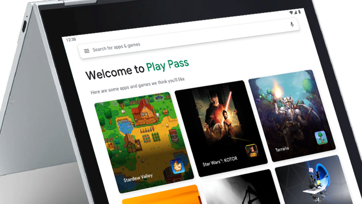 Where to Find the Full List of Apps and Games Included With Google Play Pass