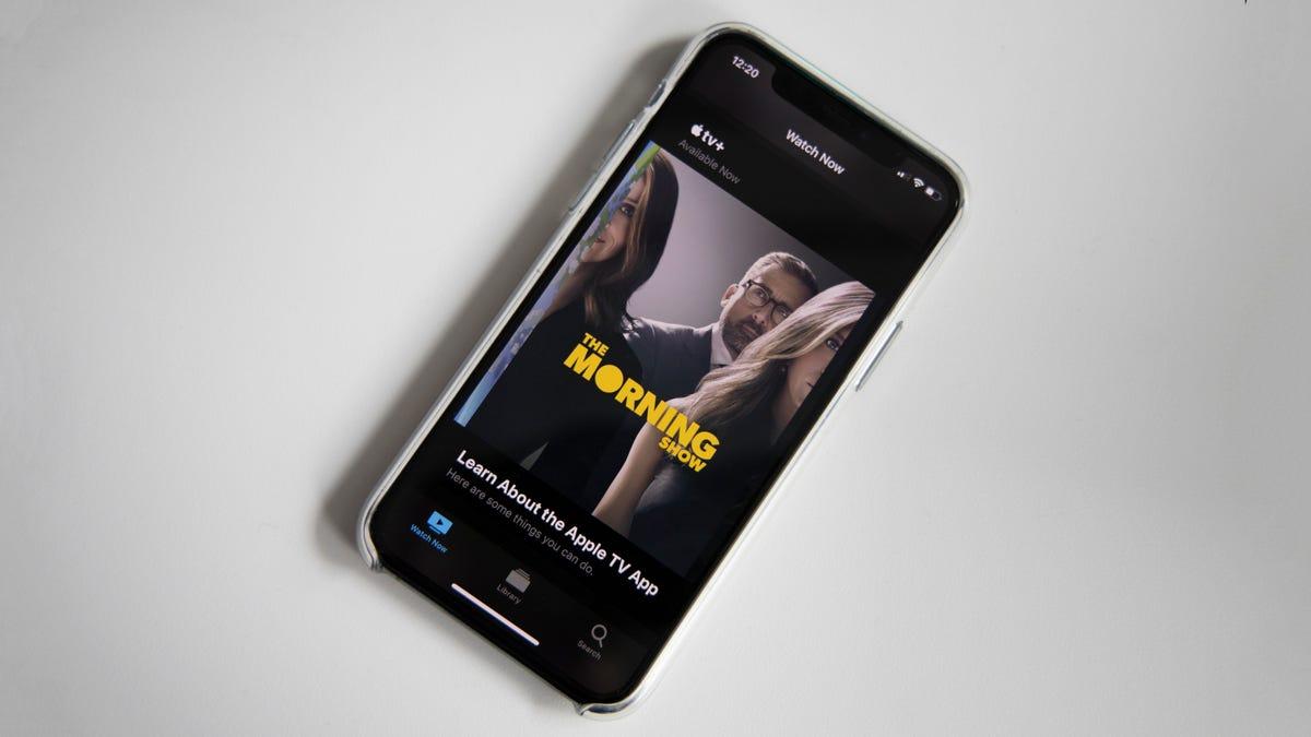 Bland Content Isn't Apple TV+'s Biggest Problem