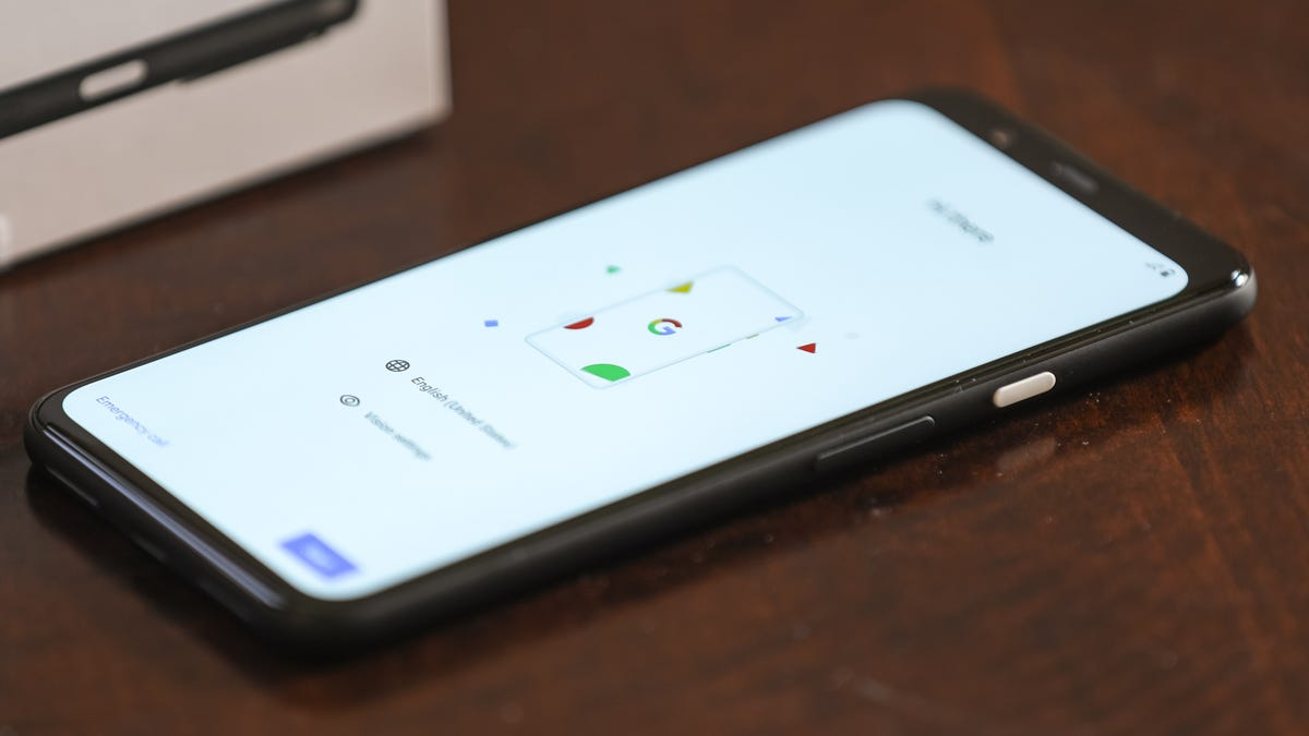 How to Force Google's Pixel 4 to Always Use a 90Hz Refresh Rate