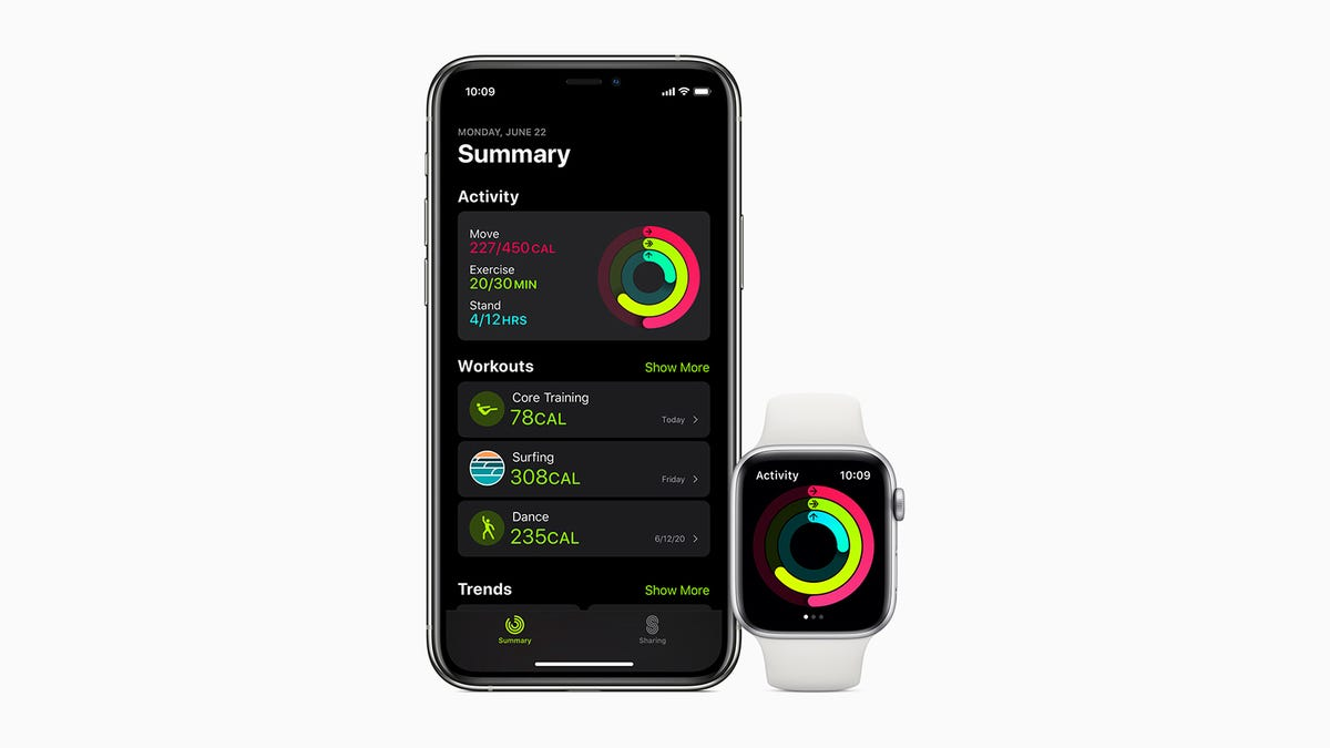 How To Track Your Life With Apple Health
