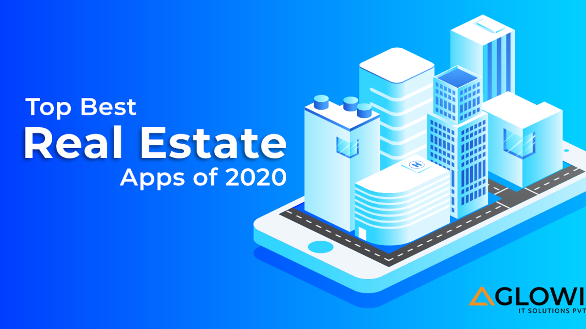 Top Best Real Estate Apps of 2020