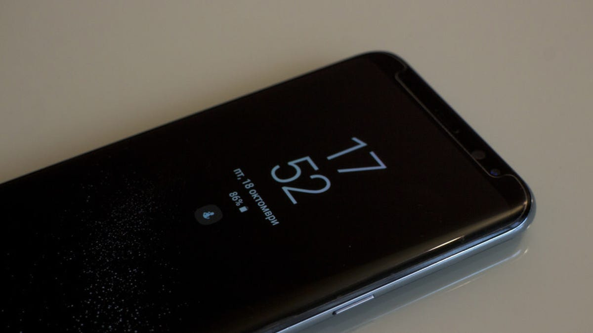 Why You Got a Weird '1' Notification on Your Samsung Android - Lifehacker