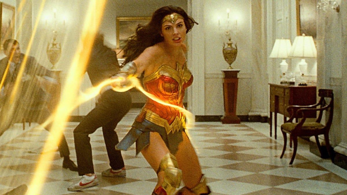 Wonder Woman 1984 se estrenará al mismo tiempo en cines y HBO Max