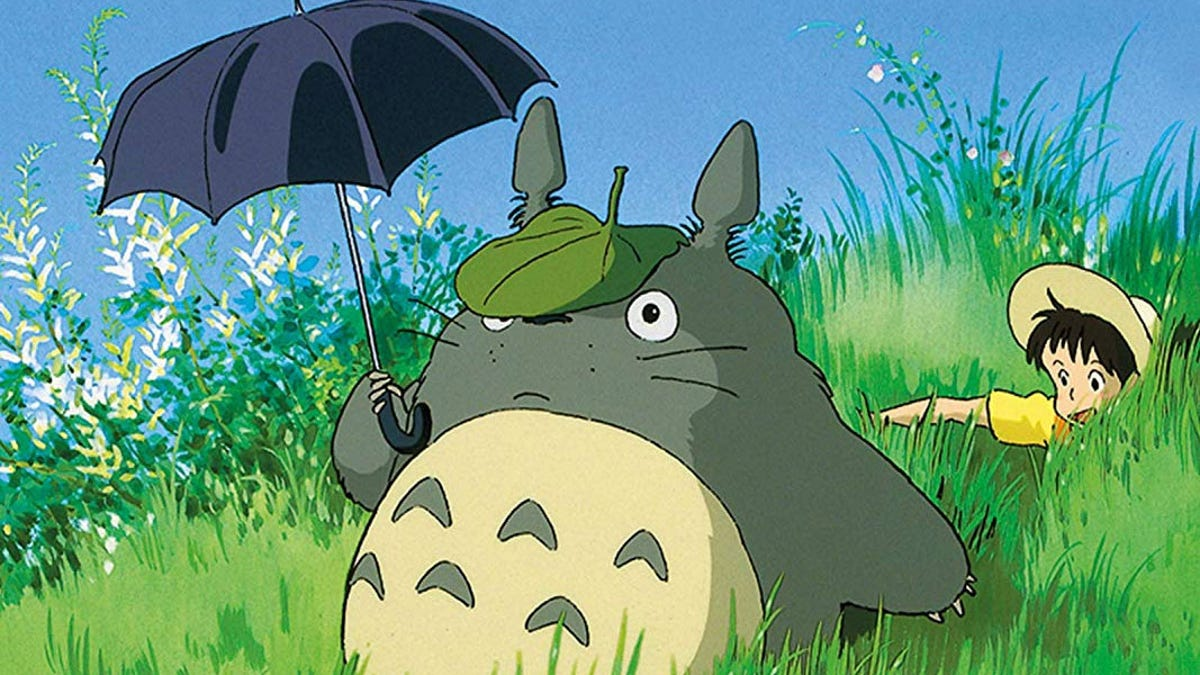 Netflix Just Picked Up 21 Studio Ghibli Movies, But Not In North America Or Japan