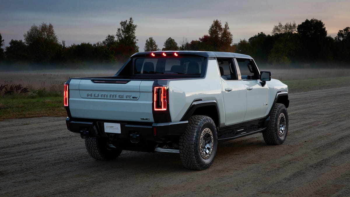 New Hummer All Electric SUV Going To Be A Hit?