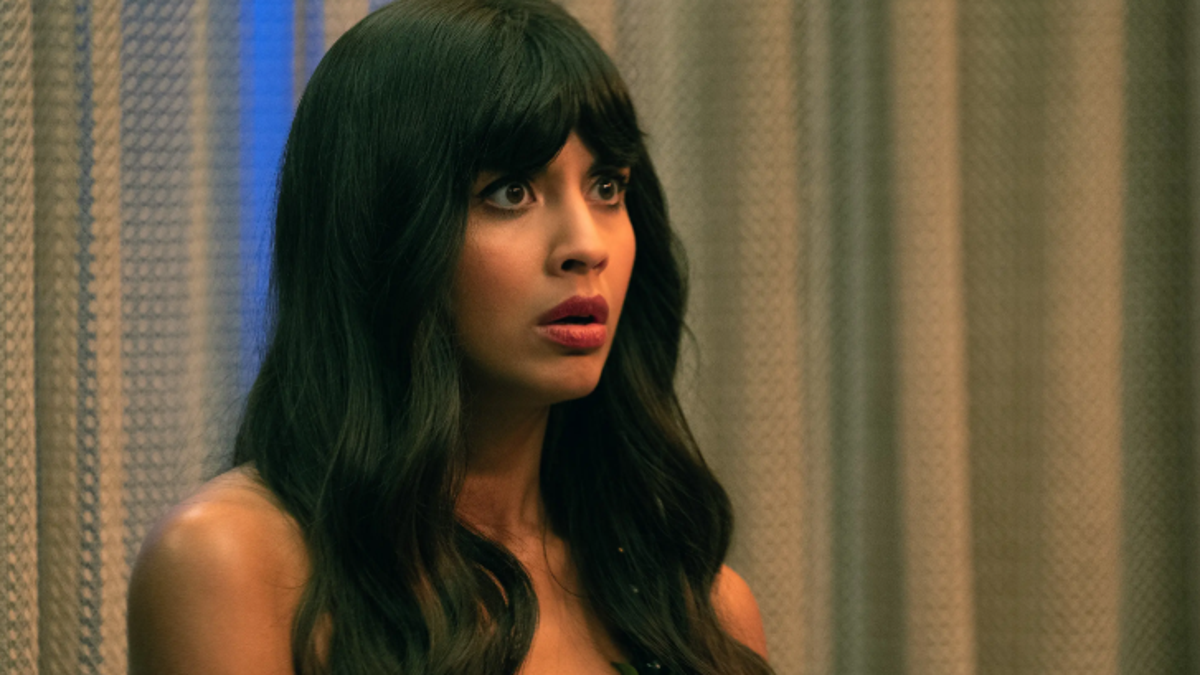 We asked The Good Place's Michael Schur: Which Game Of Thrones characters were based on Tahani?