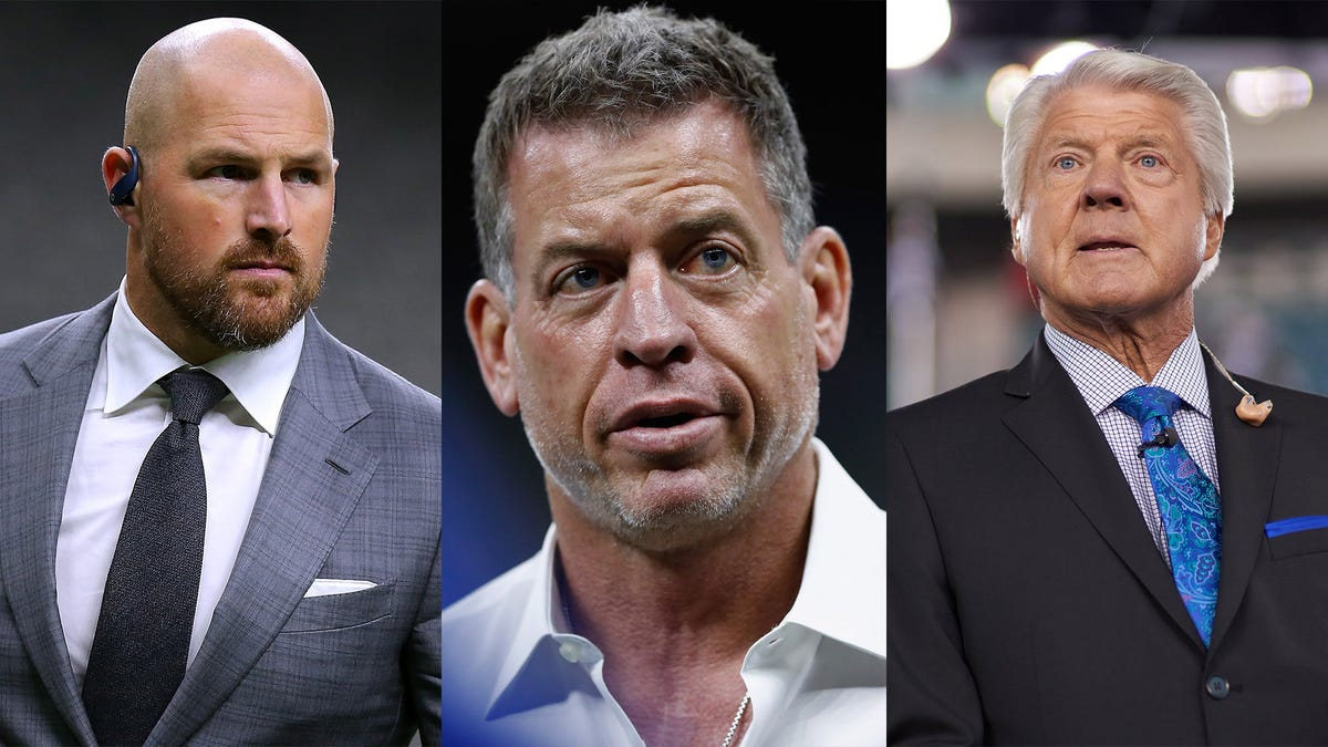 NFL Reformers Criticize Cowboys-To-Broadcast Booth Pipeline