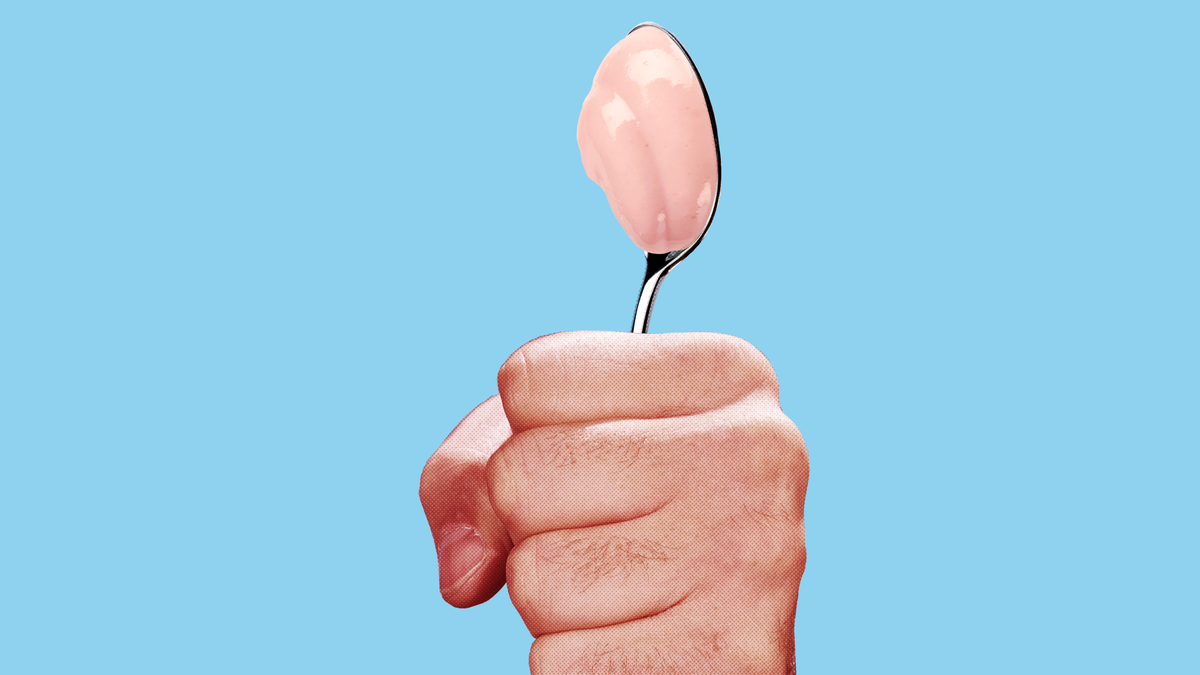 The Rise and Fall of 'Bro-gurt,' the Macho, Ab-Obsessed Snack for MEN