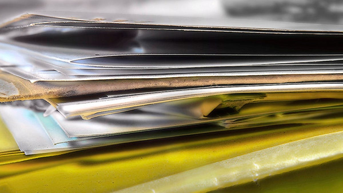 Use a Four Folder System to Prioritize All Your Paperwork