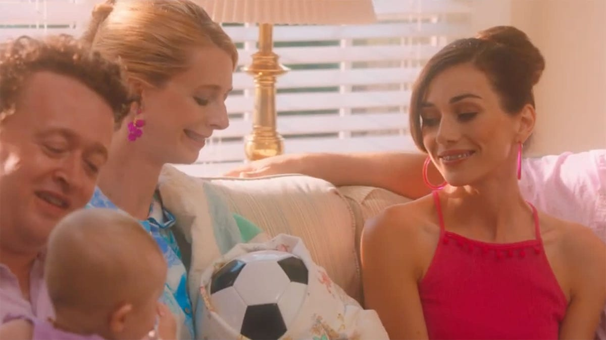 Greener Grass Is the Absurdist Soccer-Mom Melodramedy of Your Nightmares