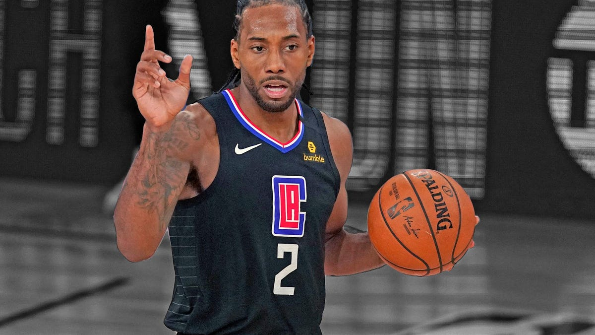 Has to be said: Kawhi Leonard-Clippers marriage has been a failure