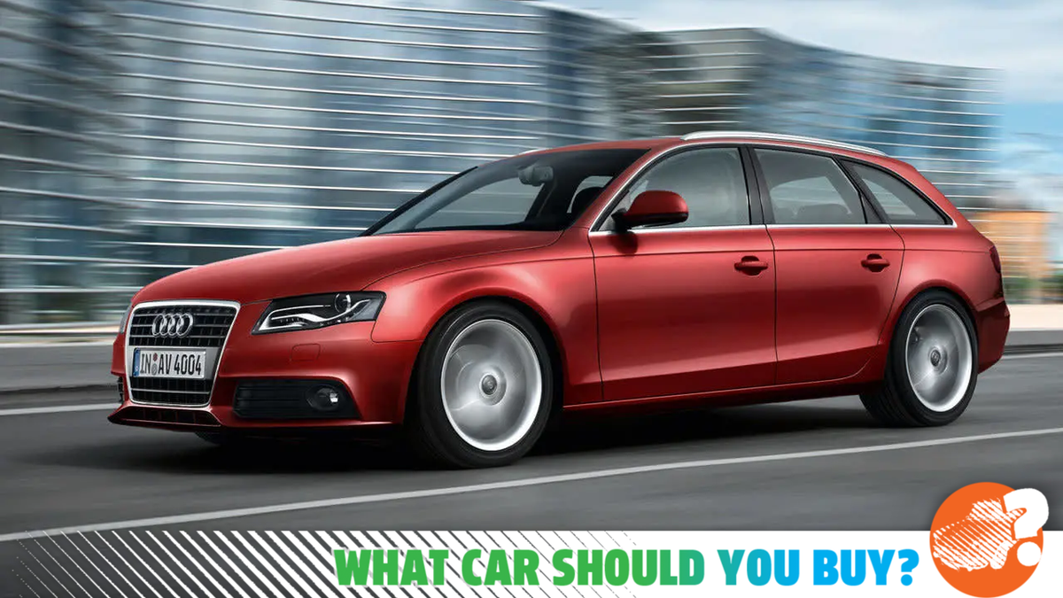 I Have A Short Attention Span When It Comes To Cars! What Should I Buy?