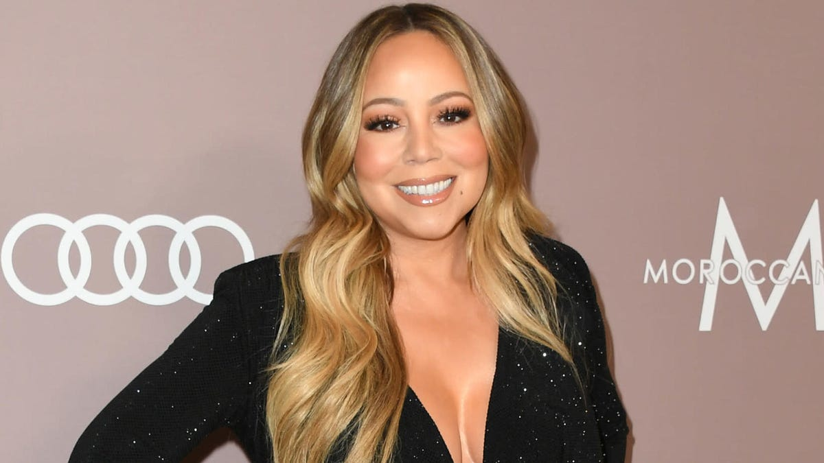 Mariah Carey Did Not Confuse Reese Witherspoon With Jennifer Aniston, Unfortunately!