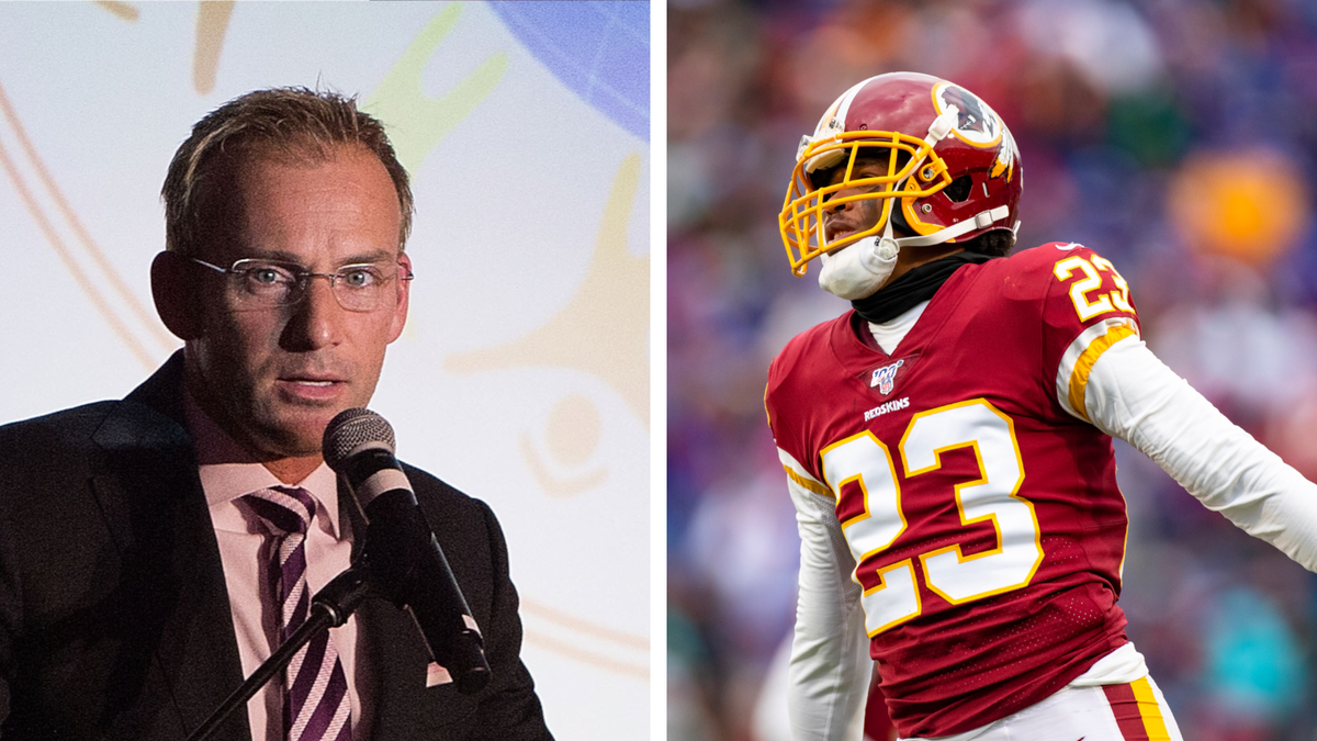 Quinton Dunbar's Zigzag Lawyer Is About to Be Disbarred for Political Corruption thumbnail