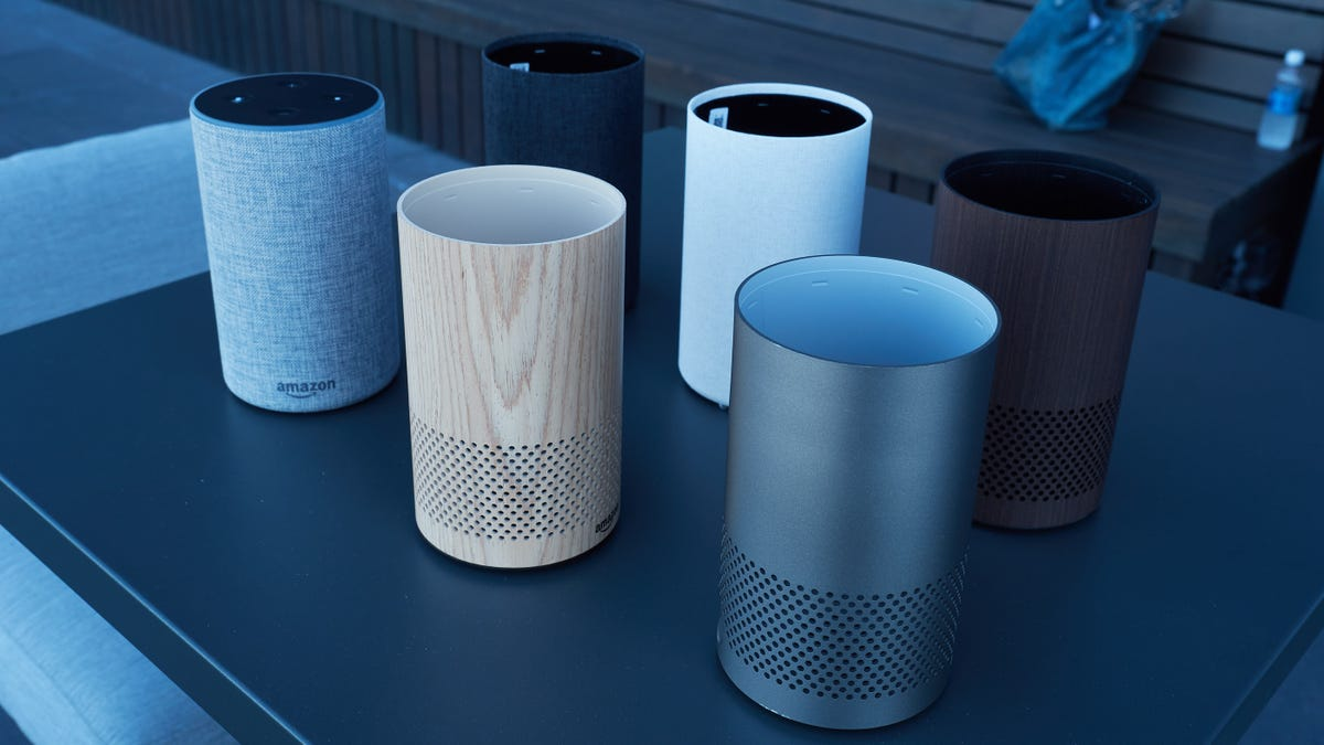 Your Google Home and Alexa Can Be Used to Eavesdrop and Phish For Your Passwords
