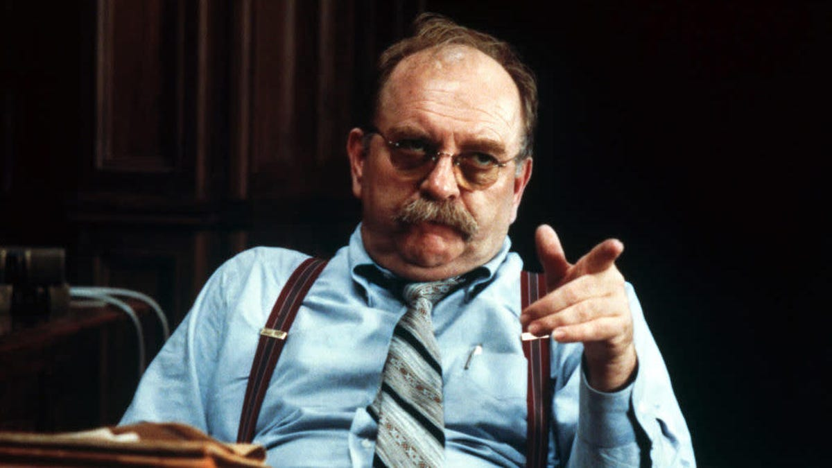"Wilford Brimley isn't about to let some endocrinologist tell him how to say ""diabetes"""