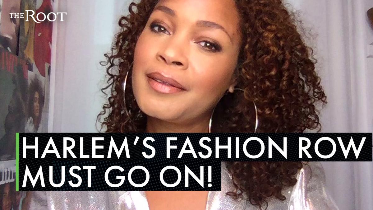 This NYFW, Harlem's Fashion Row Founder Brandice Daniel Explains Why We Should Still Make Room for Fashion