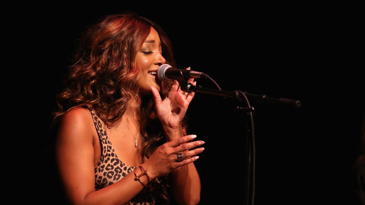 Mickey Guyton Is the First Solo Black Woman to Get a Grammy Nomination In a Country Music Category