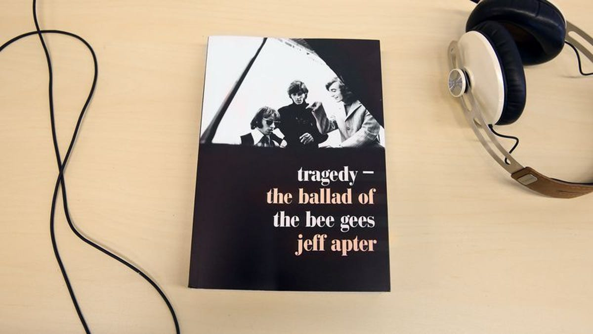 The dizzying highs, the mortifying lows, and the Tragedy of the Bee Gees