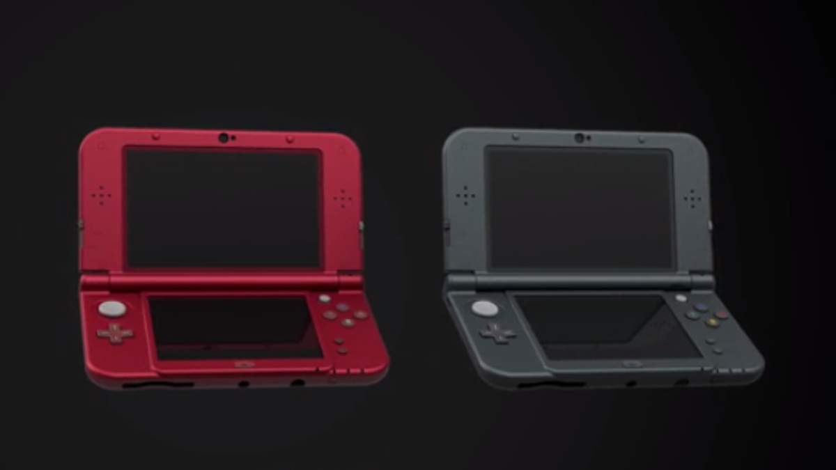 Nintendo Bans A Bunch Of Hacked 3DSes