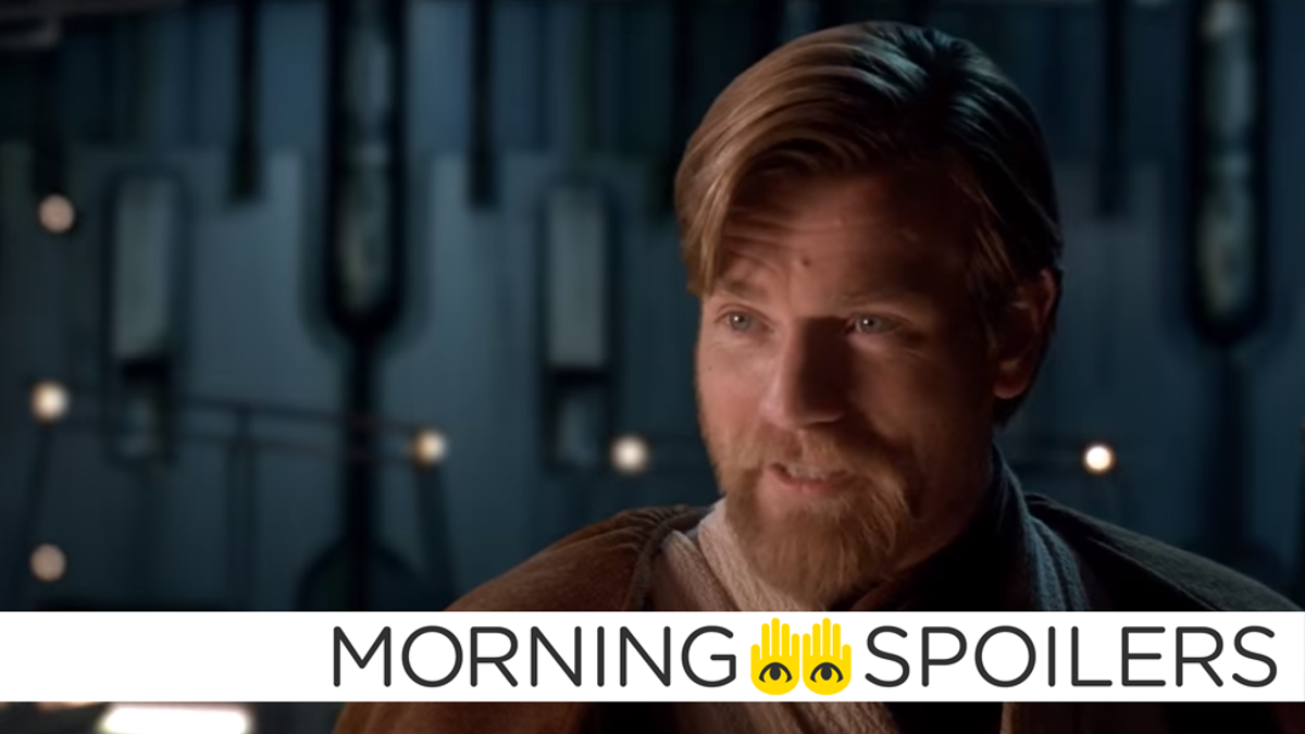 Ewan McGregor's Not Worried About the Obi-Wan Kenobi Show Delays