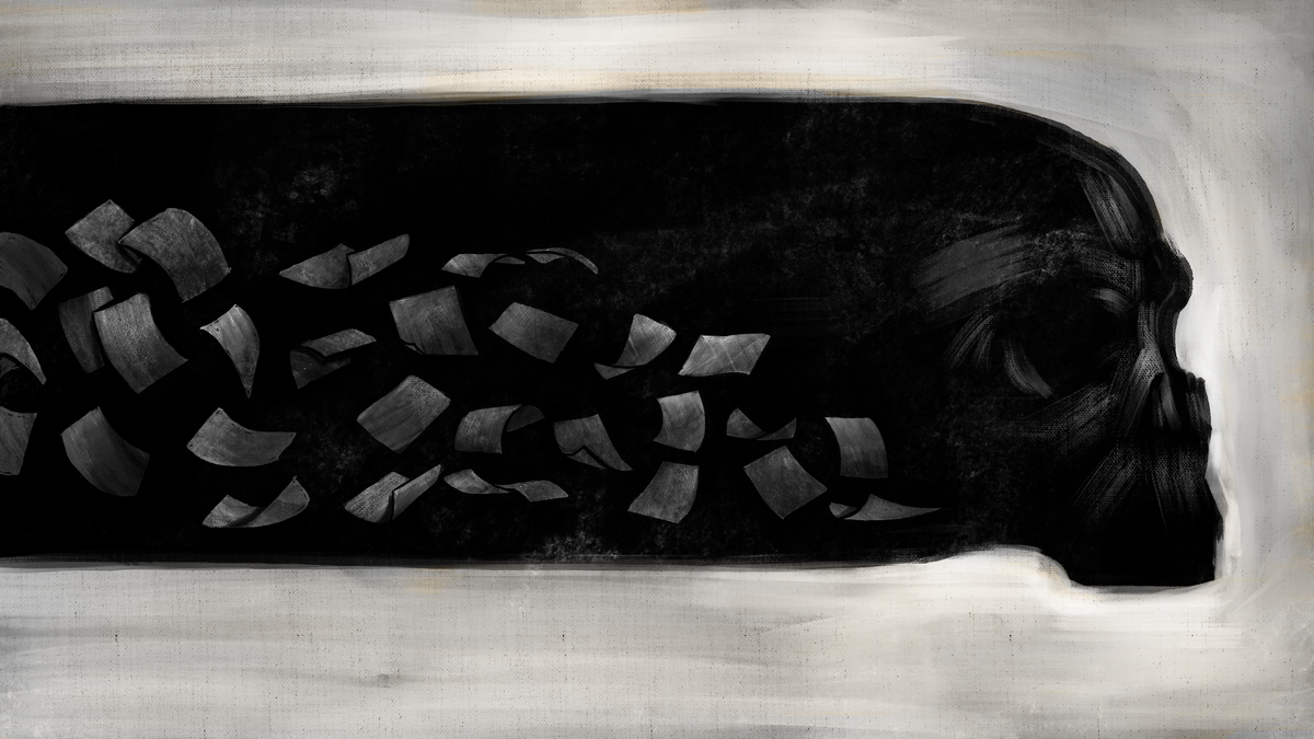 10 Scary Stories to Ensure You Never Sleep Again