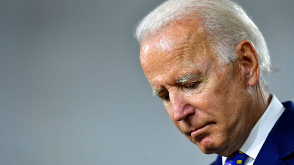 100 Black Entertainers and Celebrities Send Letter to Biden Urging Him to Pick Black Woman as VP. Biden Is Going to Mess This Up