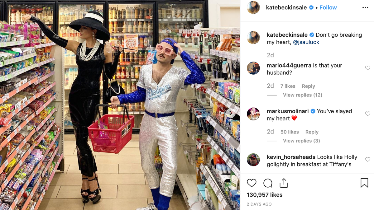 The Dumbest, Brightest, and Most Unintentionally Hilarious 2019 Celebrity Halloween Costumes
