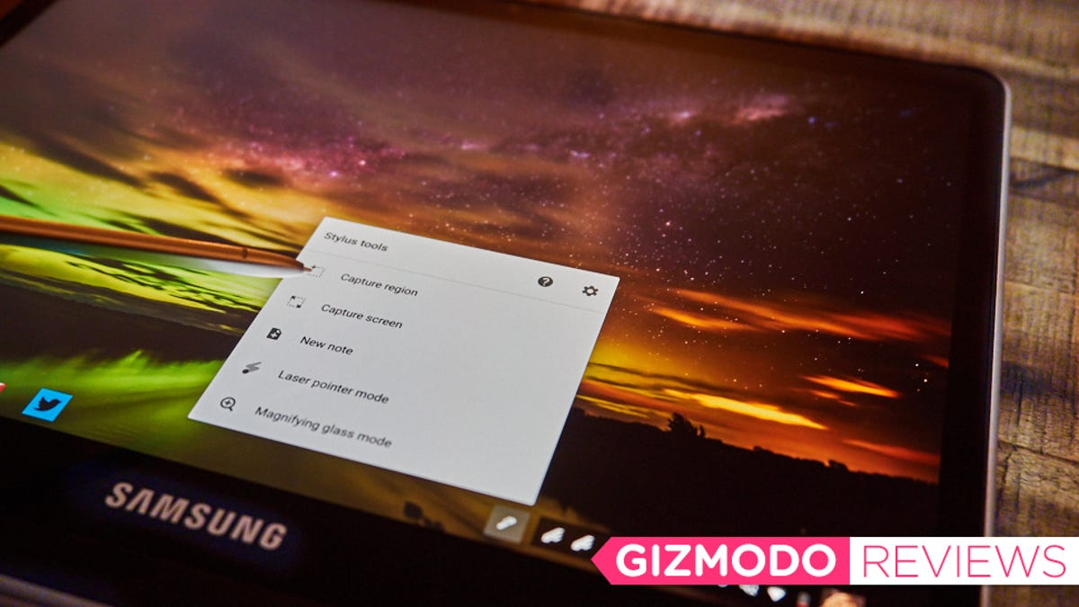 Samsung's New Chromebook Is a Nearly Perfect Budget Laptop
