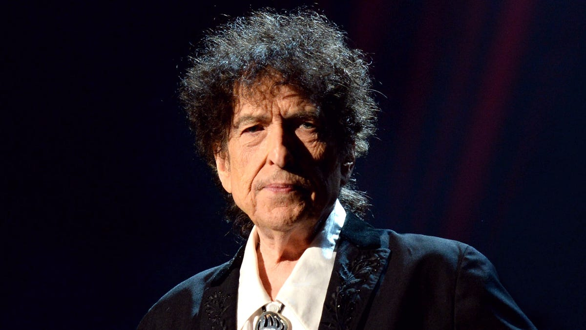 Bob Dylan Not Exactly Rising To Occasion As Far As Current Protest Music Goes