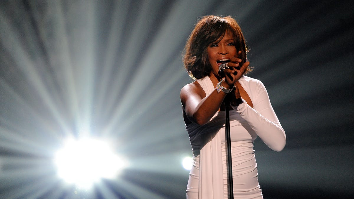 Rock And Roll Hall Of Fame's 2020 nominees include Whitney Houston, Nine Inch Nails, Notorious B.I.G., and more