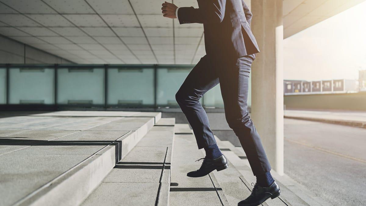 Your Career Is a Marathon, Not a Sprint - Lifehacker