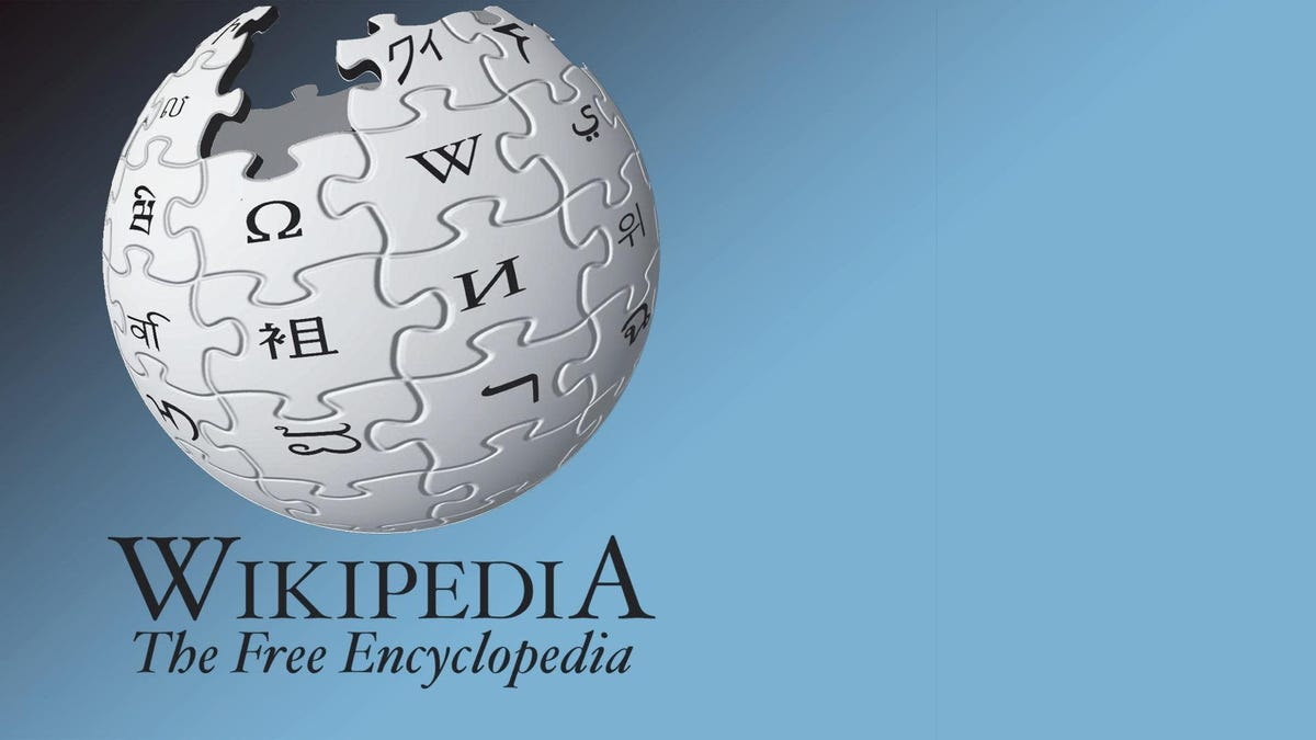 Wikipedia Goes Dark Across Europe, Middle East After DDOS Attack