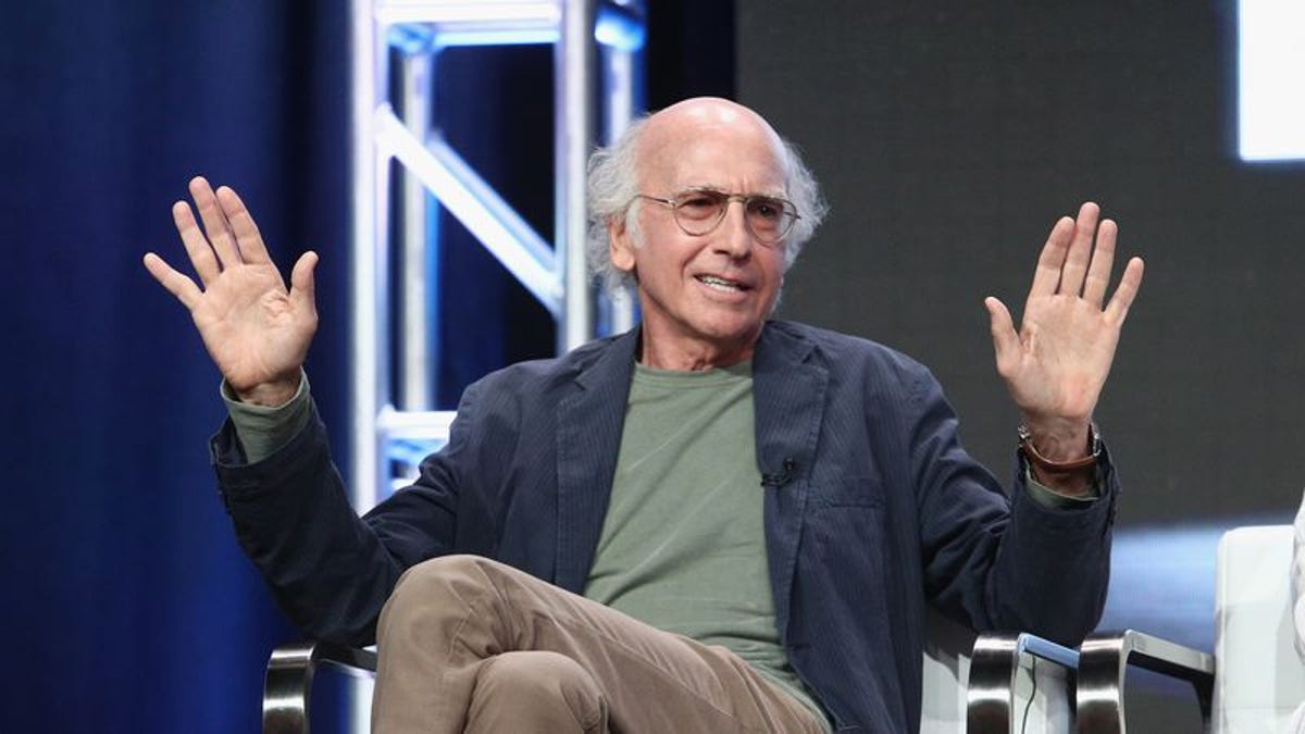 As hackers leak Curb Your Enthusiasm, HBO decides to stop screwing around