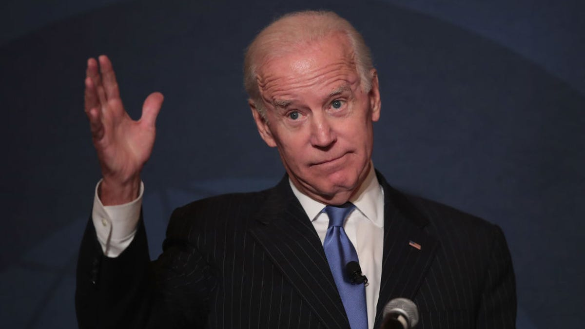 Biden's Proposed Relief Plan Actually Recognizes People Are Struggling