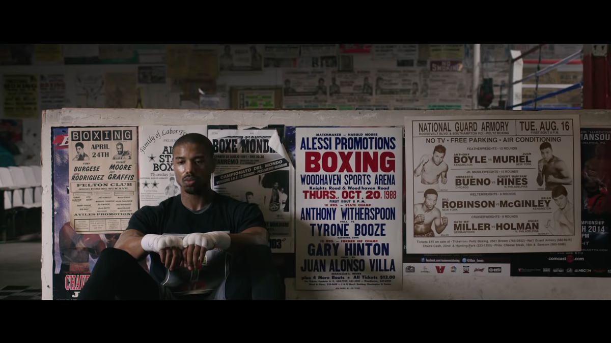 13 Sports Films You'll Love Even If You Don't Like Sports