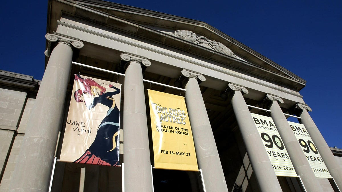 Artistic License: In a Statement-Making Move, the Baltimore Museum of Art Makes a Commitment to Women Artists