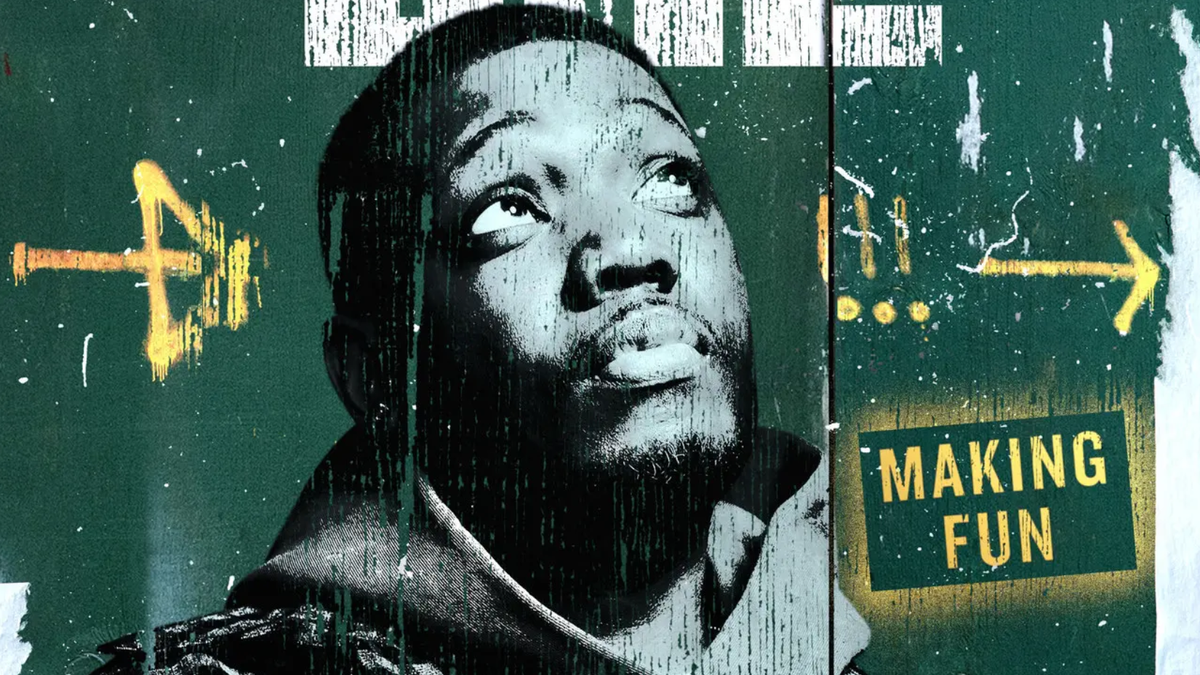 Here's that damn trailer for HBO Max's That Damn Michael Che