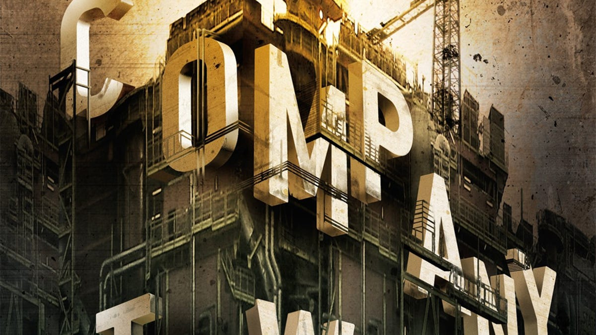Company Town Is the Most Twisted Posthuman Novel You've Ever Read