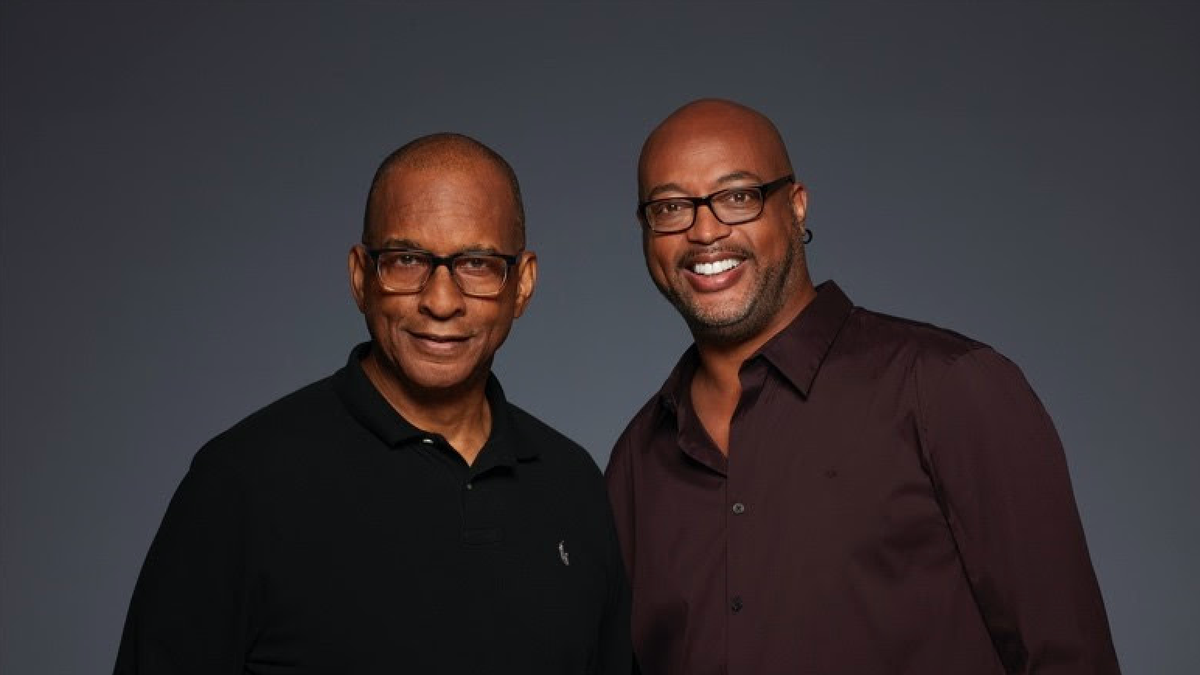 TV/Film Legends Ralph Farquhar and Bruce W. Smith Sign Overall Deal With Disney Branded Television