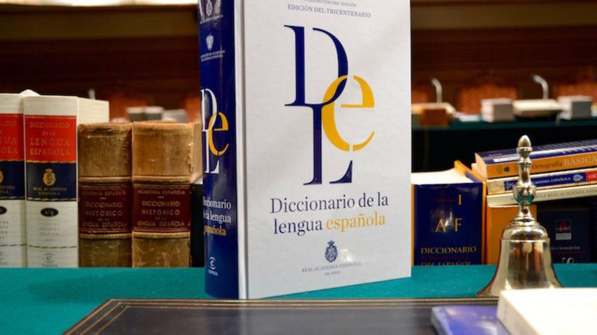 Sánguche, trolear, finde, emoji... todas las palabras que ha añadido la RAE al diccionario