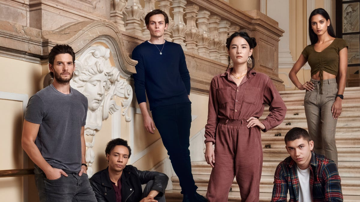 Netflix's Shadow and Bone Adaptation Adds Jessie Mei Li and Westworld's Ben Barnes