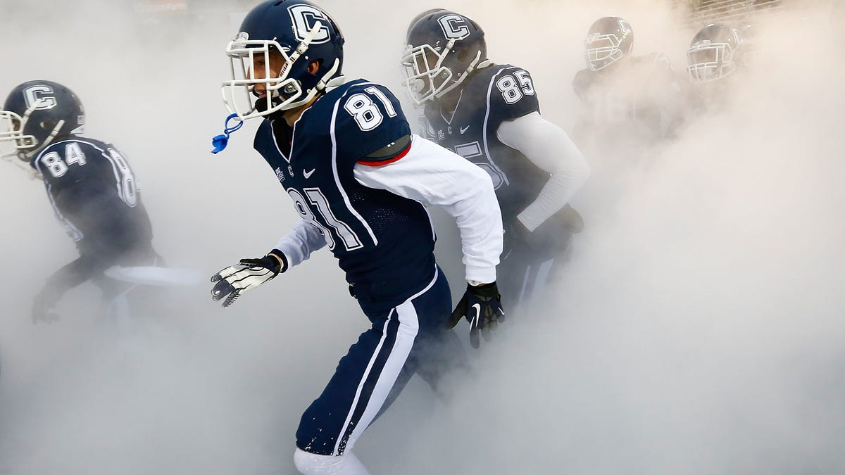 UConn Listens to Its Players - Calls Off 2020 Football Season