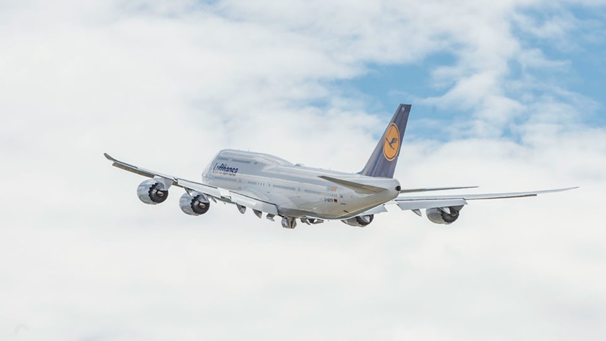 The Boeing 747 Is Dead, For Real This Time: Report - Jalopnik thumbnail