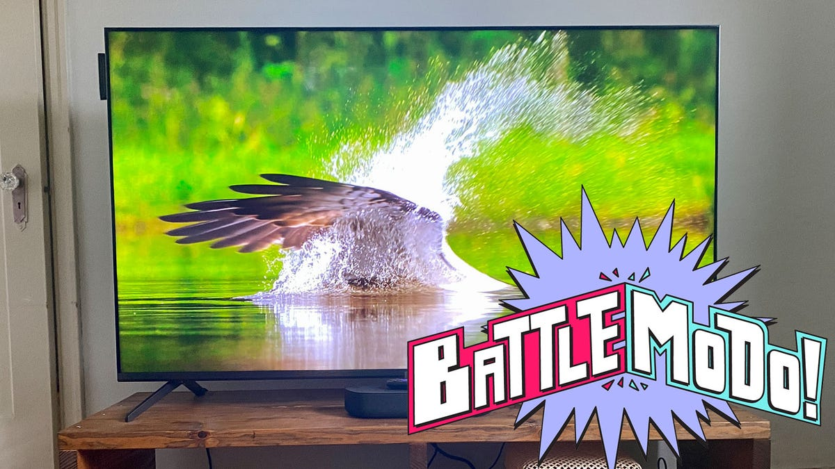 Best Budget 4K TV for Most People
