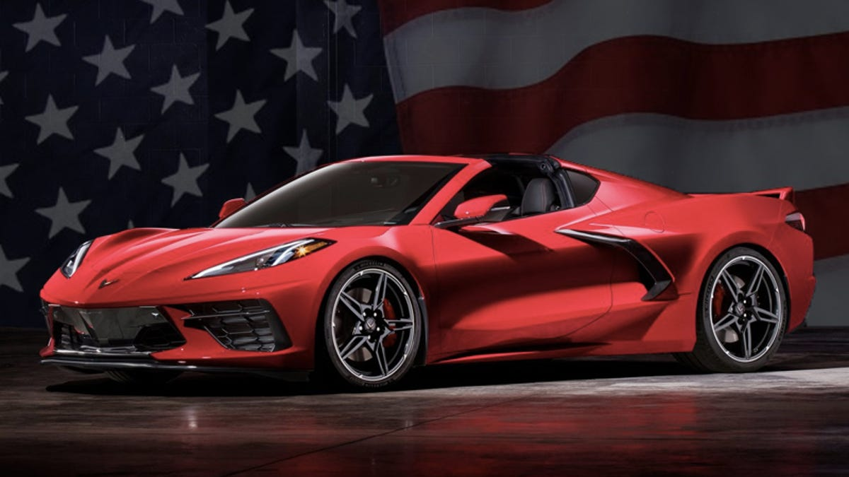 Why The 2020 Corvette C8 Really Is A Bigger Deal Than