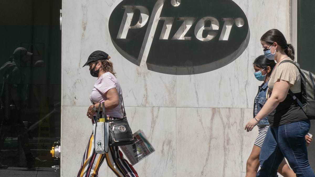 How Excited Should You Be About the Pfizer Vaccine News?