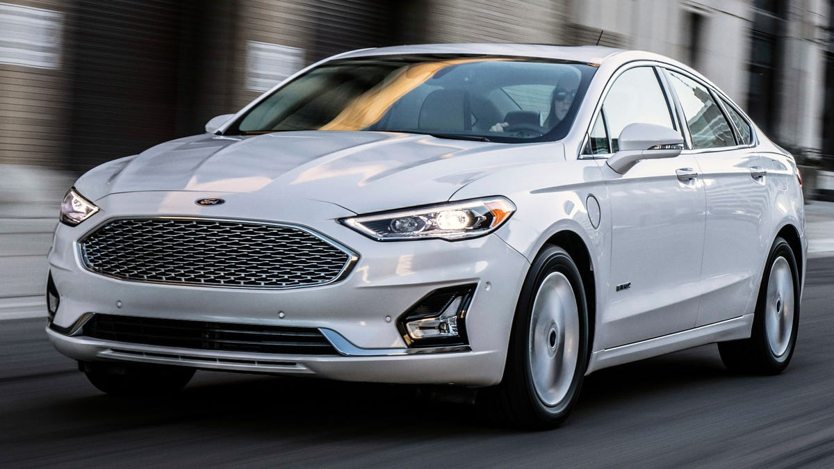 Ford And GM's Decision To Abandon Small Cars Is Already Costing Them