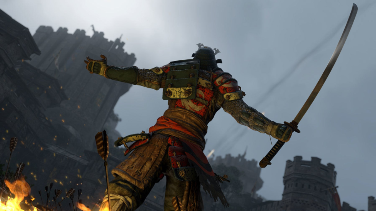 For Honor's Anti-Cheat System Is Allegedly Banning Innocent