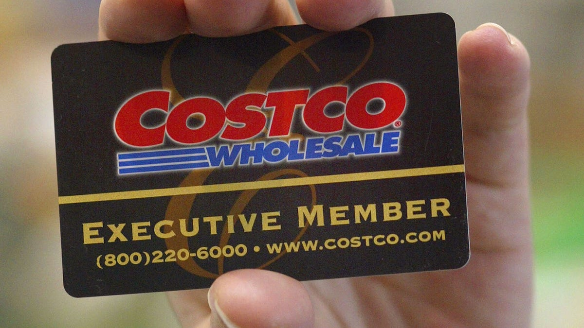 Go ahead, misplace your Costco card